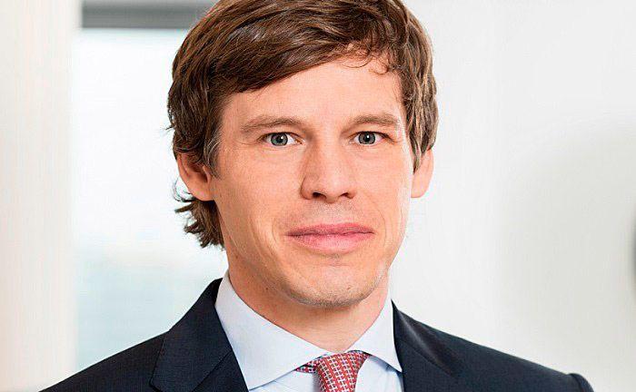 Marc Drießen: Der Bankbetriebswirt ist sie Mitte 2015 Geschäftsführer der Hansainvest für den Bereich Real Assets.  |© Hansainvest