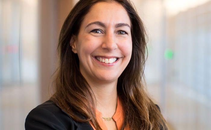 Patricia Kaveh: Die Französin war zuletzt bei Henderson Global Investors in Paris tätig.|© BLI - Banque de Luxembourg Investments S.A.