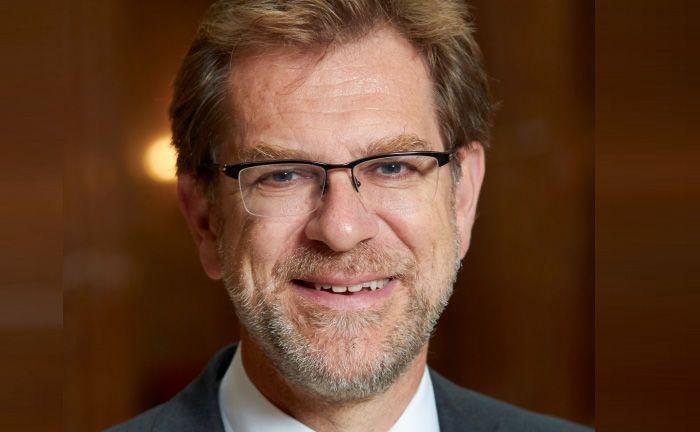 """Andreas Zakostelsky, Obmann des Fachverbandes der Pensionskassen: """"Die heimischen Pensionskassen haben wieder bewiesen, wie erfolgreich sie wirtschaften."""""""