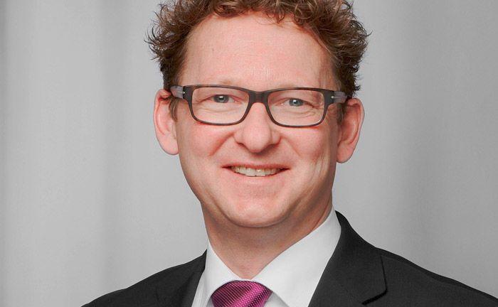 Thomas Henk war zuvor bei Bethmann als Leiter Investmentberatung und –produkte tätig.|© Bethmann Bank