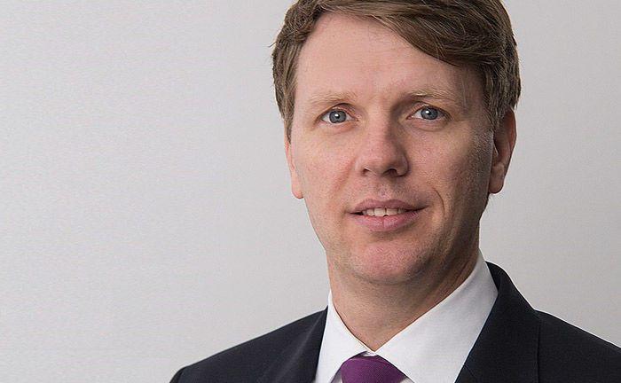 Robert Zeidler von der Sparkasse Münsterland Ost: Der neue Bereichsleiter Private Banking setzt auf drei Themen beim Wachstum.|© Sparkasse Münsterland Ost