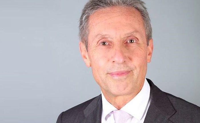 Martin Bliklen: Hintergrund ist Bliklens bevorstehender Ruhestand.