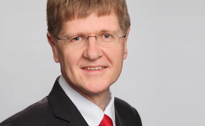 Wolfram Roddewig ist Leiter Investmentberatung bei Aon Hewitt in Deutschland.|© Aon Hewitt