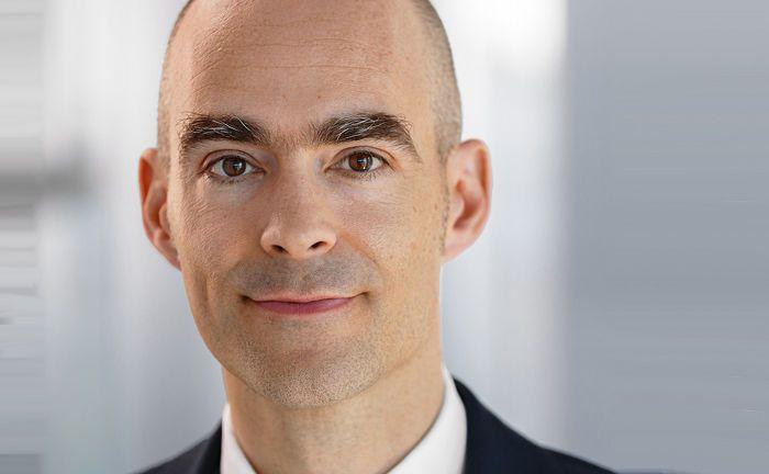 Digital- und Versicherungsexperte Nikolai Dördrechter ist neu im Vorstand der XTP-Gruppe, Datenspezialist für institutionelle Anleger.|© XTP
