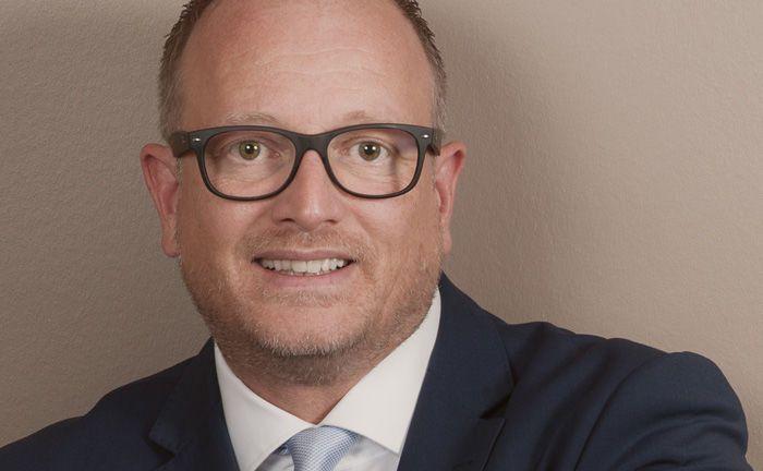 Thomas Gils hat sich ganz frisch dem Drittvertrieb der Beratungsgesellschaft Accelerando in Frankfurt angeschlossen.