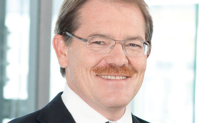 Mario Caroli ist persönlich haftender Gesellschafter beim Bankhaus Ellwanger & Geiger.|© Ellwanger & Geiger