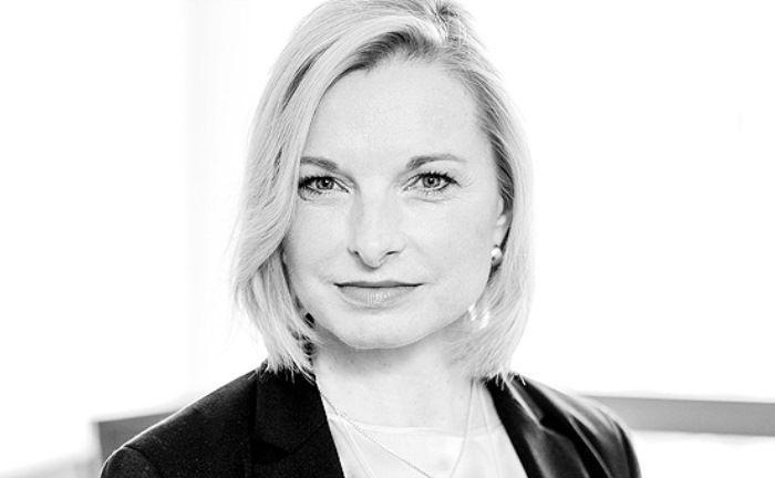 Kathrin Winter: Ist neben ihrem eigenen Unternehmen auch als Beraterin für Valexx in München tätig.