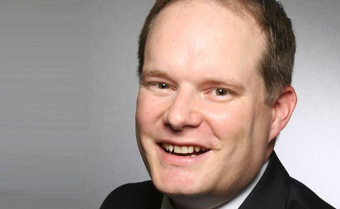 Peter Denis ist seit Jahresbeginn neuer Leiter Wealth Management der Commerzbank-Niederlassung München-Nord.