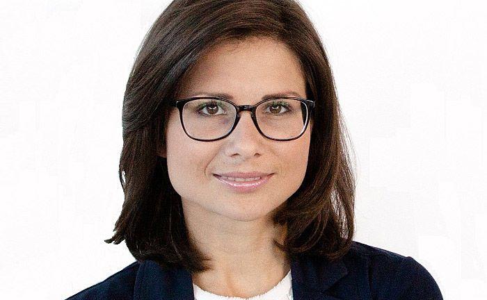 Anna Voronina leitet seit Anfang 2016 das operative Geschäft bei Quirion. |© Quirion
