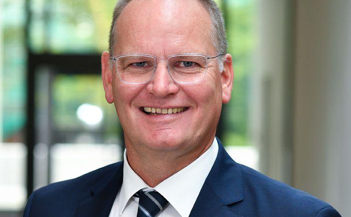 Thomas Kleffmann ist seit 2009 Niederlassungsleiter von Hauck & Aufhäuser in Düsseldorf und seit kurzem auch Leiter Private Banking der Privatbank.