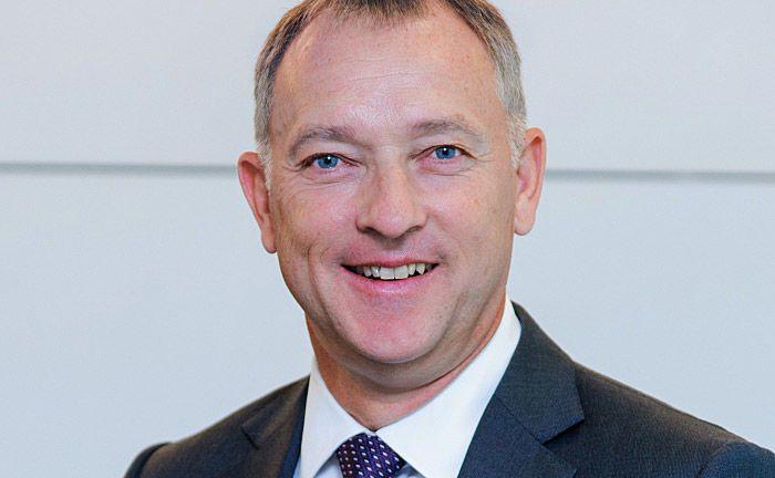 René Mottas: Das Vorstandsmitglied ist seit 2012 unter anderem verantwortlich für Luxemburg.