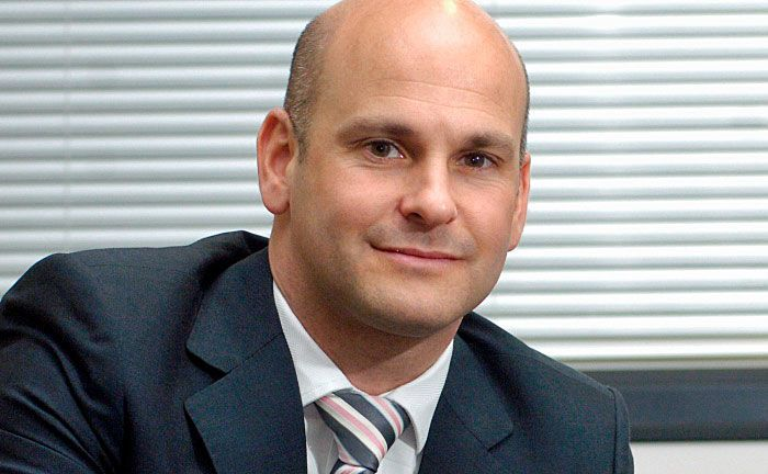 Mark Winterflood: Der neue Chef des Luxemburger Private Bankings ist seit 22 bei der HSBC beschäftigt. |© HSBC
