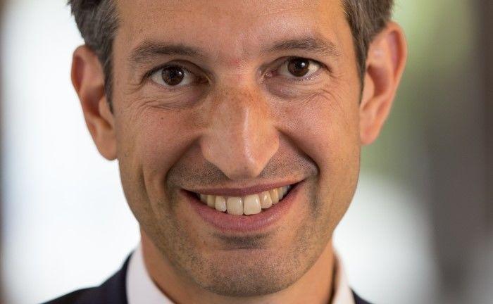 """Marc Homsy, Leiter Anlagenvertrieb Deutschland bei Danske Invest: """"Hype ist keine Renditegarantie."""""""