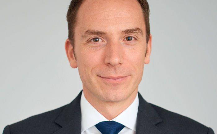 Till Jung ist seit Jahresbeginn in der Position des Kundenvorstands drittes Mitglied im Führungsgremium von Oekom Research.