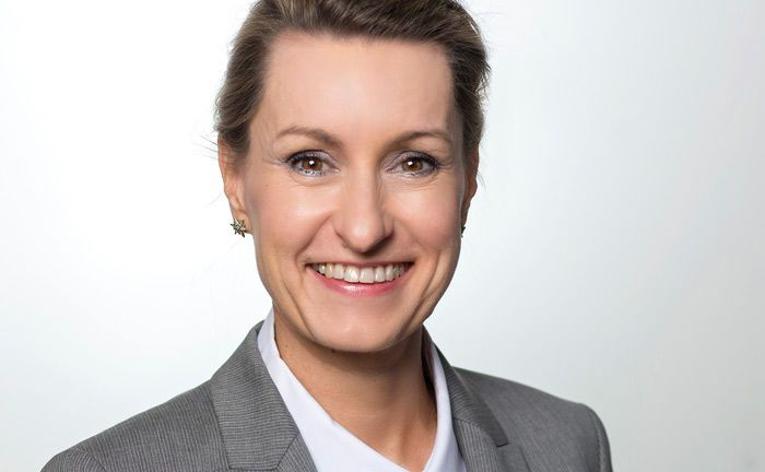 Stefanie Salata von Oddo BHF: Die bisherige Regionalleiterin Süd/Ost verlässt die Bank.