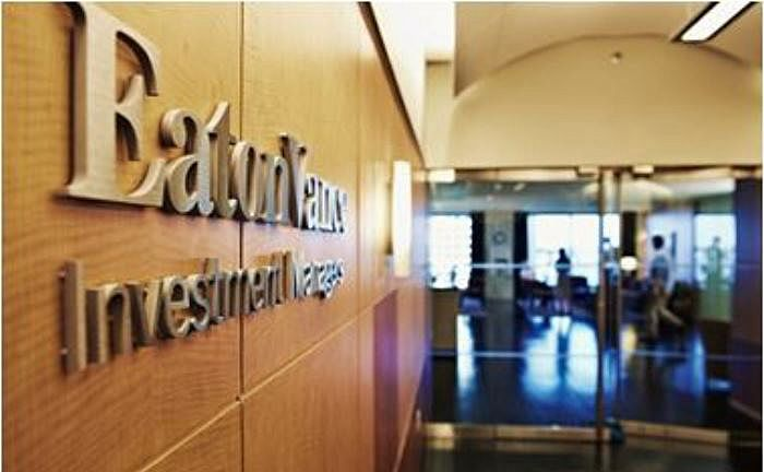 Eaton Vance: Mit dem Frankfurter Team umfasst die Eaton Vance Global Income Group jetzt 45 Mitarbeiter an vier Standorten weltweit und verwaltet Kundenvermögen in Höhe von 17 Milliarden US-Dollar.