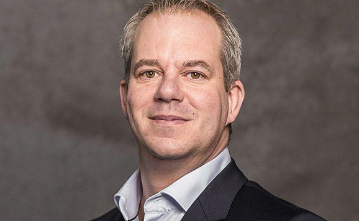 Thorsten Eitle: Der HEP-Chef sieht die Voll-Lizenz als nächsten konsequenten Schritt des Unternehmens.|© HEP