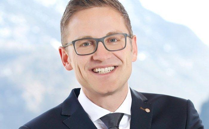 Florian Bohn: Geplant ist, Bohn am 1. Oktober 2018 auch zum Diözesanökonomen zu ernennen.|© pde-Foto: privat