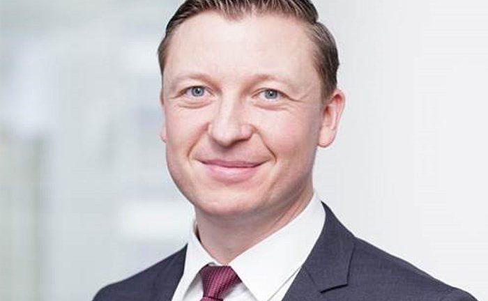 Pawel Blusz: Sein Beratungsschwerpunkt ist die steuerzentrierte Unternehmens- und Vermögensnachfolge.|© Rittershaus