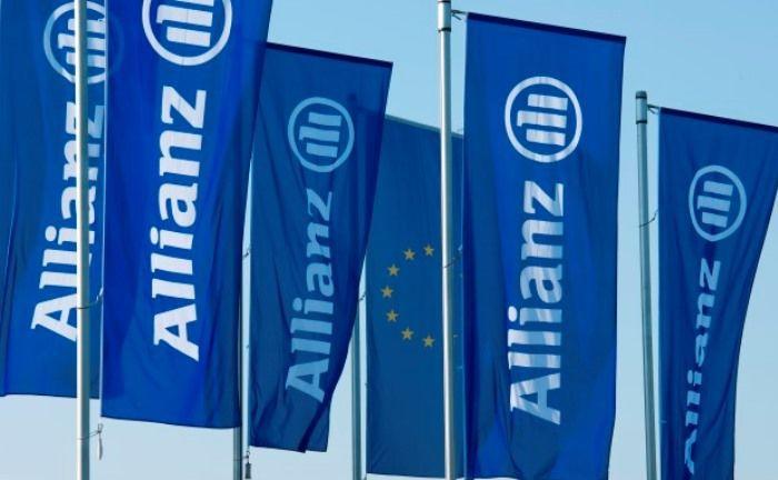 Allianz am Ziel: Der Versicherer erhält für seinen Mehrheitsanteil 300 Millionen Euro.