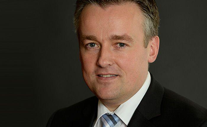 Roland Haffner wechselt von Neuss nach Düsseldorf und übernimmt auch in der Landeshauptstadt-Niederlassung der Commerzbank die Leitung des Wealth Management.|© Commerzbank