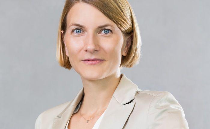 Sandra Reich wechselt von einem Ende der Welt zurück in ihr Heimatland und heuert beim NKI - Instiut für nachhaltige Kapitalanlagen an.|© Nord/LB