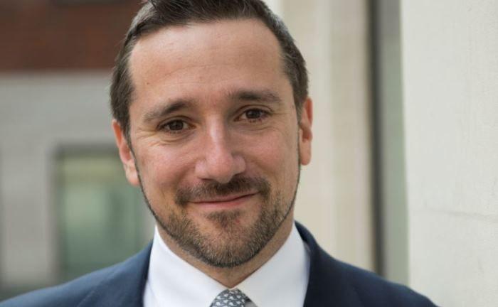 """Michael Kollo, Chief Research Strategist bei AXA IM Rosenberg Equities: """"Es ist höchst unwahrscheinlich, dass es in zehn Jahren noch dieselben Kryptowährungen geben wird wie heute""""."""