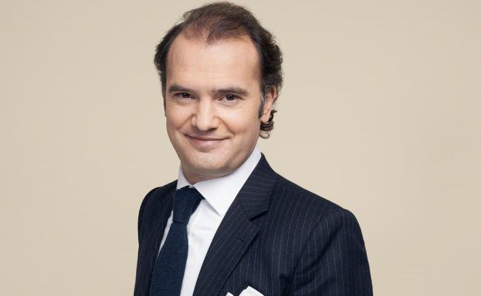 """Pedro-Antonio Arias, Global Head of Real & Alternative Assets bei Amundi Asset Management: """"Private-Debt-Anleihen haben eine Lücke zwischen dem Finanzierungsbedarf kleiner bis mittelgroßer Unternehmen sowie der Suche von Anlegern nach positiven Realrenditen geschlossen"""""""