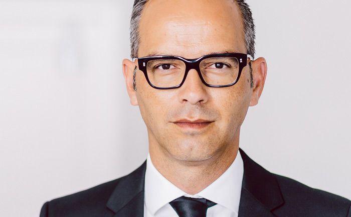 Artur Montanhas vom Vertiva Family Office: Seit einem Jahr lenkt er die Südwestbank-Tochter und hat das Family Office neuausgerichtet.