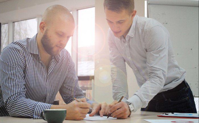 Arbeit im Team: Feri Trust hat seine Mannschaft für institutionelle Mandanten mit einem weiteren Berater ausgebaut.|© Pixabay