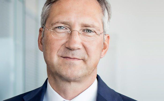 Bert Flossbach ist Mitgründer und Vorstand bei der Kölner Fondsgesellschaft Flossbach von Storch.