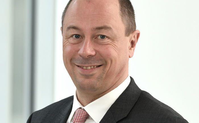 Werner-Patrick Pfenninger ist Geschäftsführer und Verwaltungsrat-Delegierter der neu gegründeten Schweizer Investmentberatung NSF & Partner Schweiz.|© NSF & Partner Schweiz