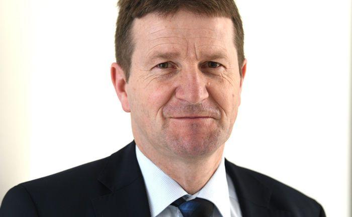 Daniel Holenstein ist seit Januar 2018 als Geschäftsführer der SF & Partner Schweiz tätig.