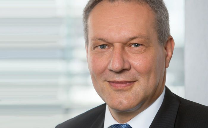 Wolfgang Rössler hat seit Januar 2018 die Leitung des Privaten Vermögensmanagement der Region Ludwigsburg/Rems-Murr/Göppingen inne.|© BW-Bank