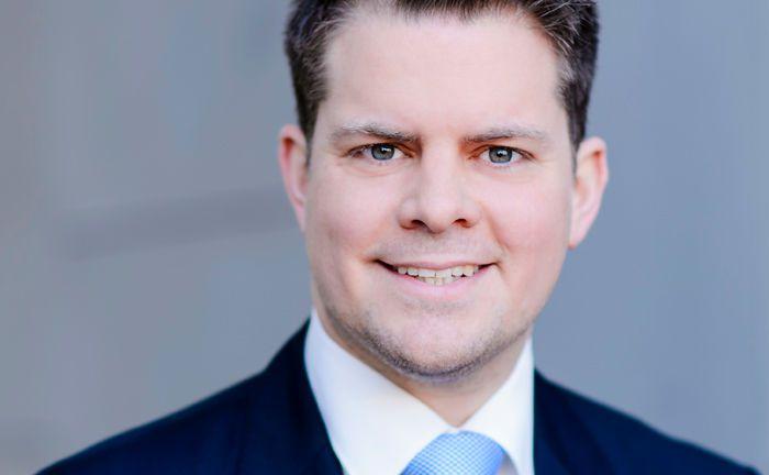 Benjamin Linn hat sich zu Jahresbeginn dem Luxemburger Fondsdienstleister Axxion angeschlossen.
