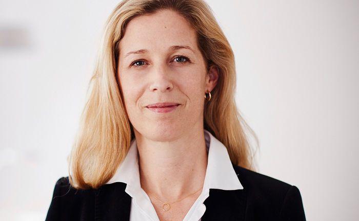 Wird bei der Supdy-Gruppe in Frankfurt aktiv: Single Family Officer Sophie Loos verfügt über internationale Erfahrung im UHNWI-Segment.