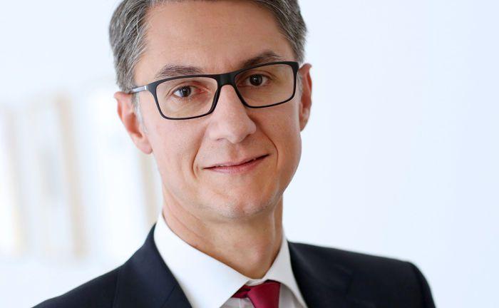 LLB-Chef Roland Matt sieht den Erwerb der LB Swiss Investment als weiteren wichtigen Schritt der Wachstumsstratgie seiner Gruppe.