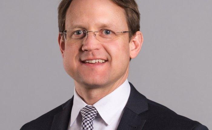 Daniel Hupfer von M.M.Warburg & CO: Der neue Leiter Portfoliomanagement der Hamburger Bank kommt aus den eigenen Reihen.|© M.M.Warburg