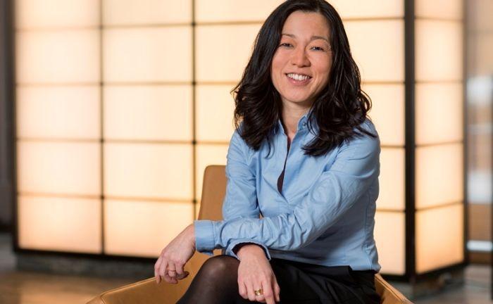 """Tine Choi, Chefstrategin der Danske Bank: """"Wechselkursveränderungen können die Rendite in beide Richtungen beeinflussen."""""""
