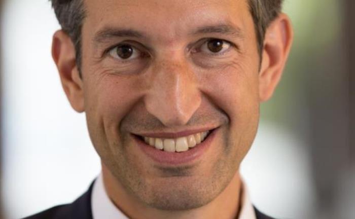 Marc Homsy, Leiter Anlagenvertrieb Deutschland bei Danske Invest