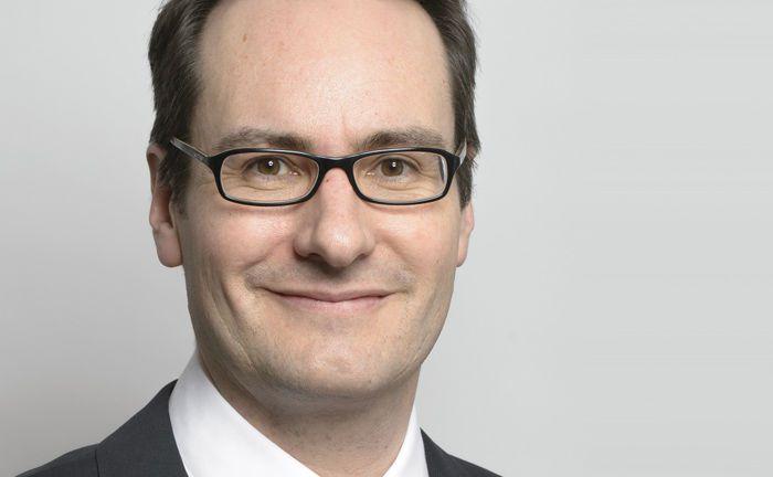 Markus Putz übernimmt ab Juli 2018 den Vorstandsvorsitz der Sparkasse Altötting-Mühldorf von Stefan Bill, der bereits zum 1. April 2018 zur Sparkasse Ulm wechselt.