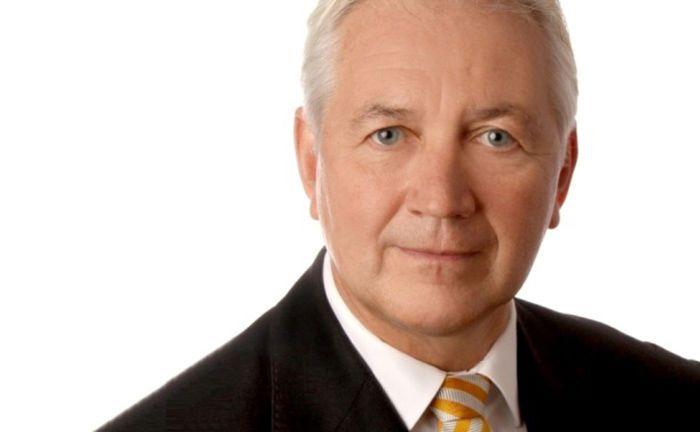 Jürgen Raeke widmet sich künftig Mandaten in seiner Selbstständigkeit.