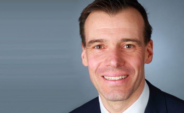 Markus Merk ist der dritte Private-Banking-Berater für den Norden, der innerhalb eines Jahres zur Privatbank Julius Bär Europe wechselt.|© Julius Bär Europe