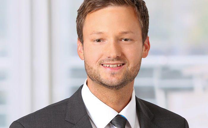 Patrick Schiller wechselt die Seiten: Aus dem Private Banking der Volksbank Kirchheim-Nürtingen zum unabhängigen Asset Manager TBF.