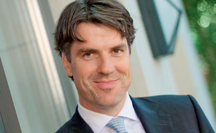 Christoph Benner ist Portfoliomanager und Mitgründer von Chom Capital.|© Chom Capital