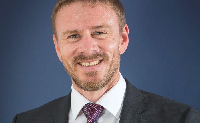 Jan Christoph Knappe von Dr. Roller & Partner: Der Rechtsanwalt zeigt den Handlungsbedarf für Vermögensverwalter aufgrund der neuen Datenschutz-Verordnung auf.