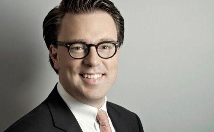 Julien Zornig von Astorius Capital: Der Private-Equity-Experte schildert seine Eindrücke von der Super Return 2018.