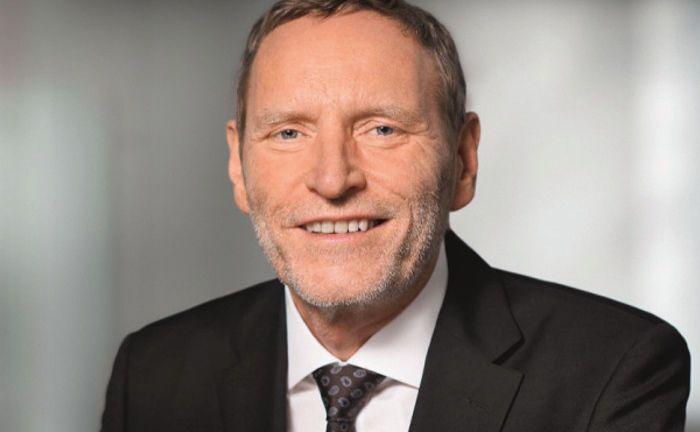 Helmut Schleweis: Der ehemalige Vorstandsvorsitzende der Heidelberger Sparkasse ist seit Ende 2017 Präsident des Deutschen Sparkassen- und Giroverbandes.|© DSGV