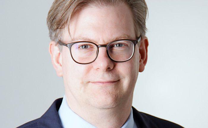 Wechselt zu einem Single Family Office: Jörg Rahn, bislang Leiter des Portfoliomanagements von M.M. Warburg & CO
