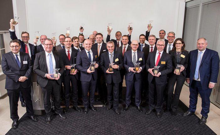 Insgesamt 21 Vermögensverwalter stellten sich dem Qualitätsverfahren der Wirtschaftskanzlei Rödl & Partner und gehören damit zu einer Gemeinschaft, die ihr Handwerk abseits von Risiko- und Renditekennzahlen sichtbar macht.|© Axel Griesch